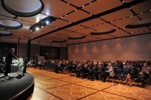 Foto 1. Congresso Nazionale XXIX, 2012