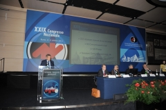 Foto 2. Congresso Nazionale XXIX, 2012