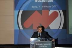 Foto 3. Congresso Nazionale XXIX, 2012