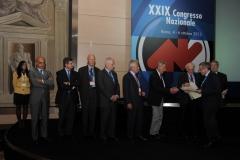 Foto 4. Congresso Nazionale XXIX, 2012