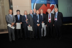 Foto 5. Congresso Nazionale XXIX, 2012