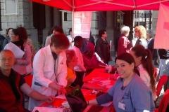 GMI 2012: Bergamo