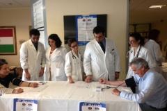 GMI 2014. Roma Ospedale Sant'Andrea