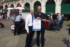 GMI 2015 Brescia (Mille Miglia)