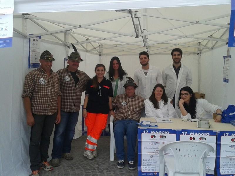 GMI 2015 L'Aquila - Raduno Alpini