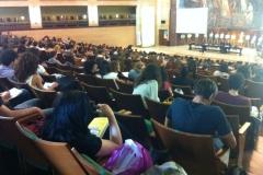 """GMI 2015 - Convegno all'Università di Roma """"La Sapienza"""""""