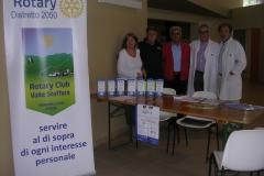 GMI 2015 dal Rotary Club Valle Staffora