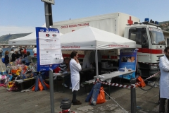 GMI 2015 Trieste