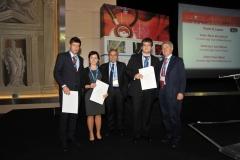 Premi di Laurea 2013 - Vincitori