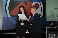 Foto 3. Premi di Laurea 2012