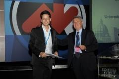 Foto 4. Premi di Laurea 2012