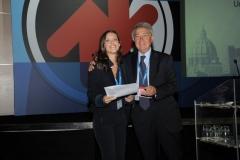 Foto 5. Premi di Laurea 2012