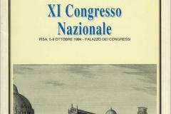 XI Congresso Nazionale SIIA