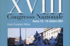 XVIII Congresso Nazionale SIIA