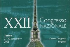 XXII Congresso Nazionale SIIA
