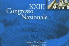 XXIII Congresso Nazionale SIIA