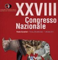 XXVIII Congresso Nazionale SIIA 2011