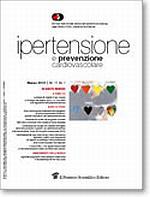 Ipertensione e prevenzione cardiovascolare - SIIA