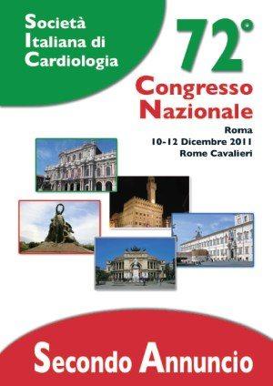 72° Congresso Nazionale SIC