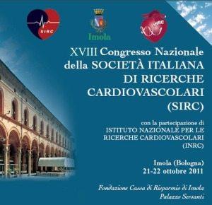 XVIII Congresso Nazionale SIRC
