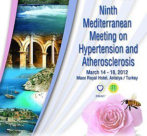 9th Mediterranean Meeting on Hypertension and Atherosclerosis