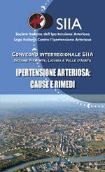 Ipertensione Arteriosa: cause e rimedi. Convegno Interregionale SIIA