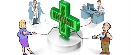 Progetto TEMPLAR: le farmacie certificate