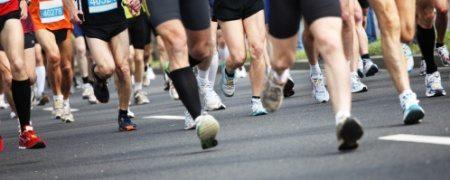 Di corsa per sconfiggere l'ipertensione