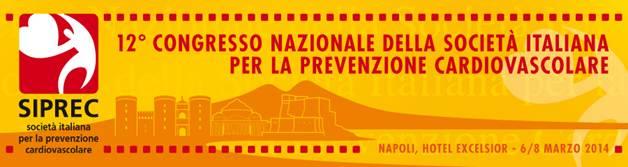 12° Congresso Nazionale SIPREC