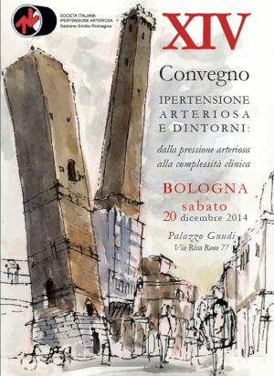 XIV Convegno Regionale SIIA-Emilia Romagna