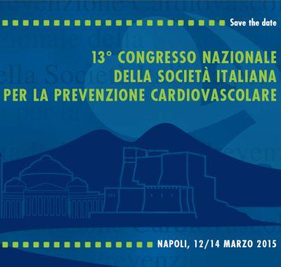 XIII Congresso Nazionale SIPREC