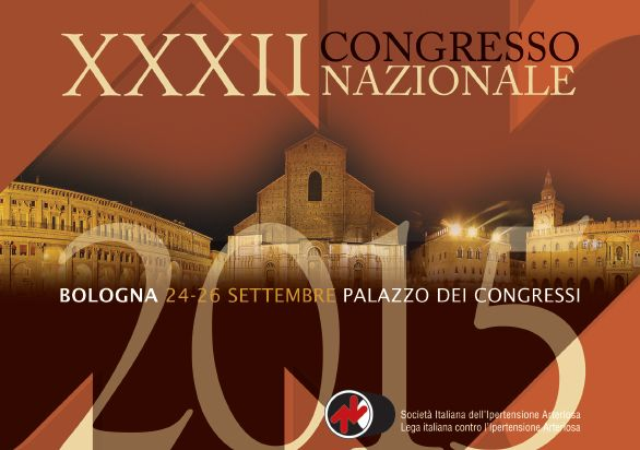 XXXII Congresso Nazionale SIIA 2015