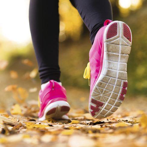 Intensità e frequenza dell'attività fisica e rischio di eventi cardiovascolari