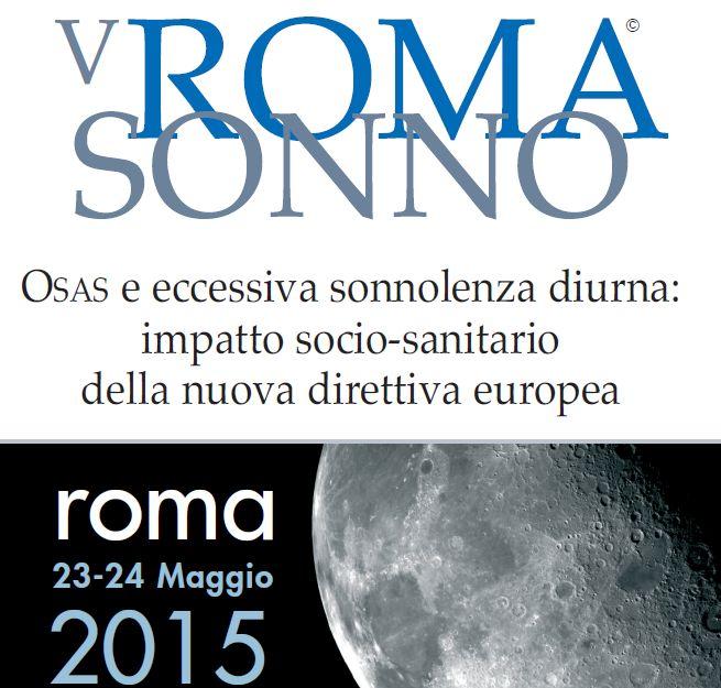 RomaSonno: V edizione