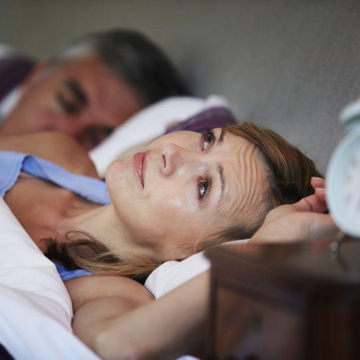 Ipertensione e qualità del sonno