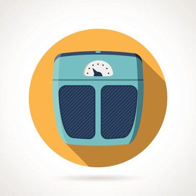 Trattamento della fibrillazione atriale: una questione di peso