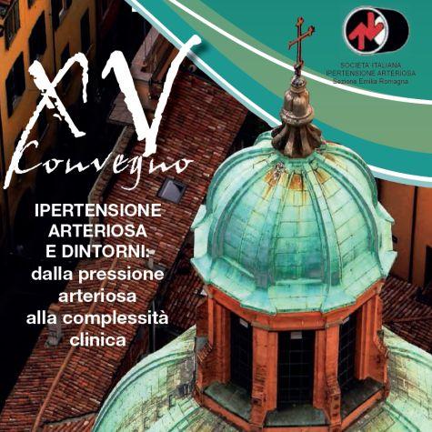 XV Convegno Regionale SIIA-Emilia Romagna – Ipertensione arteriosa e dintorni: dalla pressione arteriosa alla complessità clinica