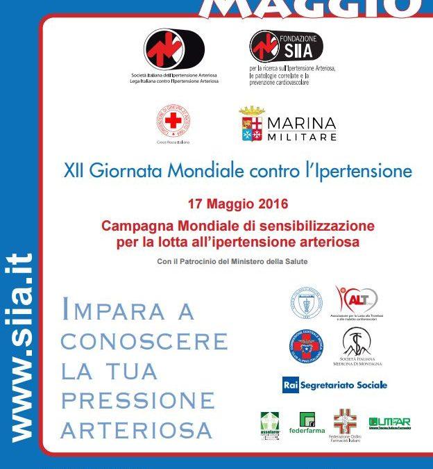 SIIA - Società Italiana dell'ipertensione Arteriosa
