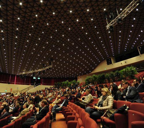 XXXIII Congresso Nazionale SIIA 2016: photogallery
