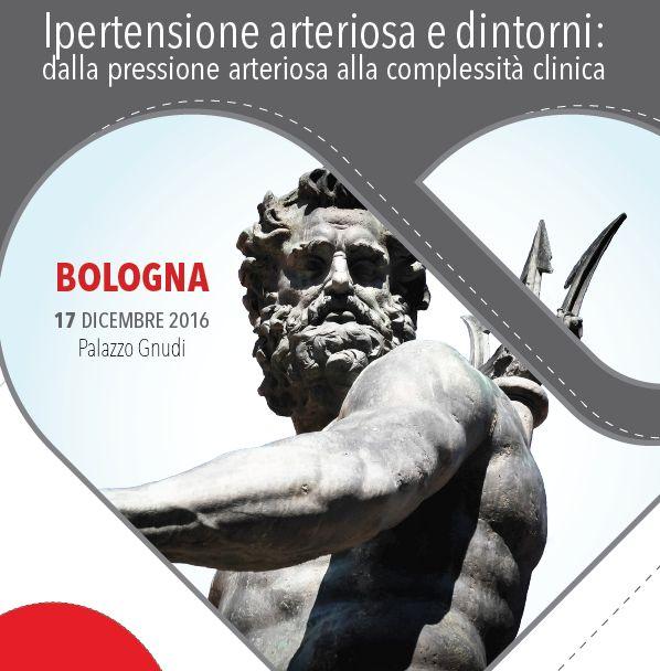 XVI Convegno SIIA Emilia Romagna. Bologna, 17 dicembre 2016