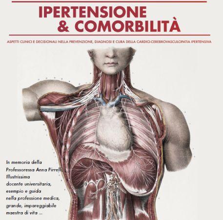 Congresso Ipertensione & Comorbilità,  Bari 20-21 Gennaio 2017