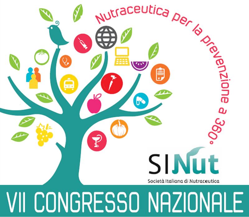 VII Congresso Nazionale SINut. Bologna, 19-20 maggio 2017