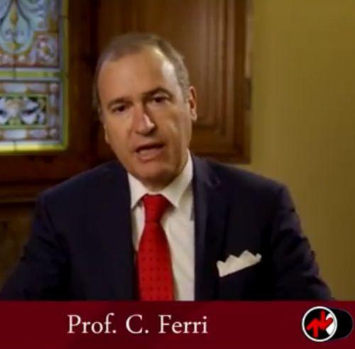 La dieta nel paziente iperteso | Claudio Ferri