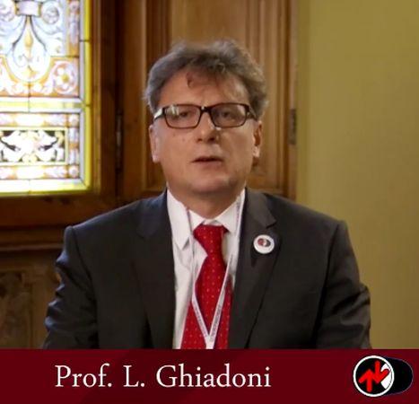 Diagnosi ecografica nel paziente iperteso | Lorenzo Ghiadoni