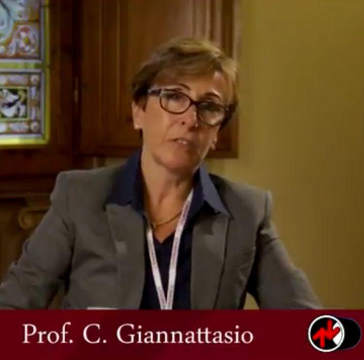 L'ipertensione nel paziente oncologico | Cristina Giannattasio