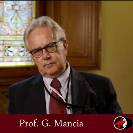 Pulse pressure e ipertensione sistolica isolata | Giuseppe Mancia