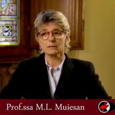 Novità nell'insufficienza cardiaca | Maria Lorenza Muiesan