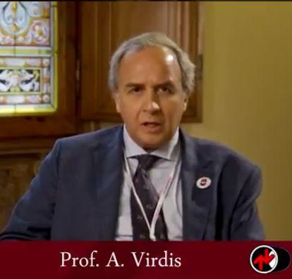 Ipertensione e fattori rischio emergenti | Agostino Virdis