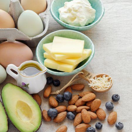 La dieta chetogenica nel paziente iperteso obeso