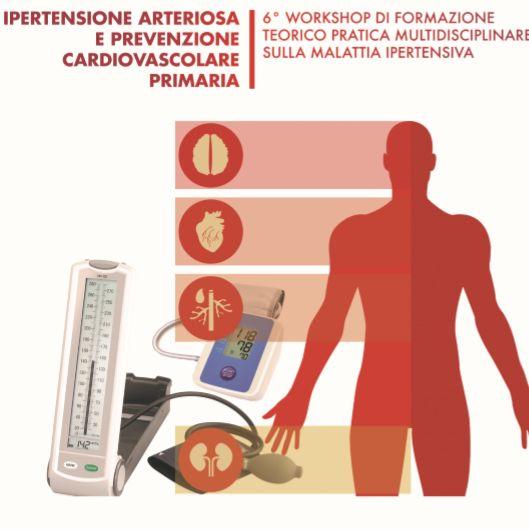 Congresso Ipertensione Arteriosa e Prevenzione Cardiovascolare Primaria
